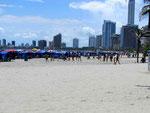 die Playa von Boca Grande