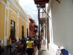 Carrera 3, Ecke Calle 15