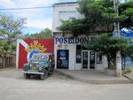 die Schule in Taganga