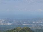 Blick auf Santa Marta