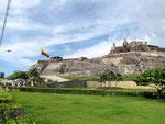 Die Festung San Felipe