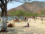 die Playa Grande