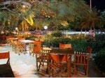 Der Restaurantbereich