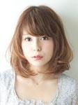 order  digital perm/color /cut ¥16570