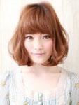 order digital perm/color/cut  ¥16570