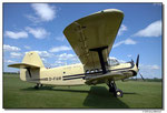 Antonov An-2 D-FAIR