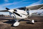 Cessna C-150F - D-EZCC