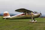 """Cessna 140 gewinnt den Preis der  """"schönsten Cessna"""""""