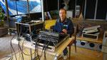 Tonmeister Mister Qualiton AG Urs Breiter