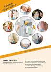 Clever lüften mit Winflip bedeutet auch Sicherheit, Komfort, Energiesparen und mehr.