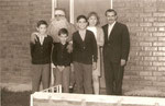 Maipu Chile 1968