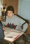 Francisco Valenzuela    Radio Serrano, Melipilla - Chile