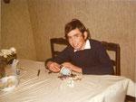 Maipu Chile 1977