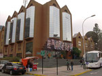 Canal 13  Santiago - Chile