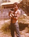 Maipu Chile 1981