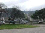 Cerro san cristobal, Providencia,  Santiago - Chile