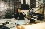 Francisco Valenzuela  CIRV Radio Toronto - Canada