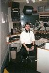 Francisco Valenzuela  Radio CIRV Toronto - Canada