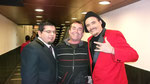 Dinamita Show, M. Medina & P. Vasquez (Chilevision 2012)