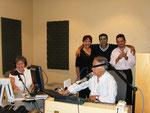 Mis ex-compañeros de Radio Ondas Hispanas