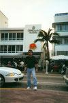 Miami USA 2001