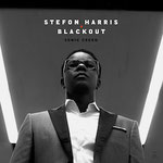 Stefon Harris