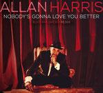 Allan Harris