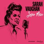 Sarah Vaughan- Dreyfus Records