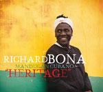 Richard Bona