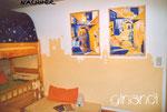 Ritter-Zimmer, gelb