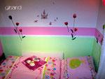 "Prinzessinen-Zimmer ""Pinky"""