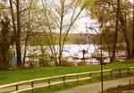 Uferwanderweg an der Havel