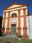 Chiesa della Serra