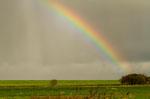 Regenbogen. Ralf Ehben