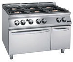 Matériel de cuisson série 900 restauration Montpellier