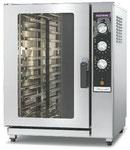 Four à air pulsé encombrement réduit 5 ou 10 niveaux GN 1/1  Montpellier