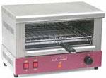 Toaster matériel cuisson Montpellier