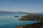 und immer noch der zweitgroesste See Suedamerikas
