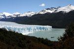 Der Moreno Gletscher