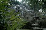 Kleine Ruinen von Tikal