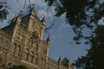 Das Erbe der Engländer in Bombay