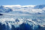 nochmal kalter grosser riesen Gletscher