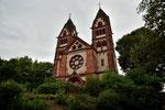 St. Lutwinus in Mettlach