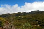 Über die Panamericana fuhren wir nach San Gerado de Rivas, dem Ausgangspunkt unseres Trekkings zum Cerro Chirripo