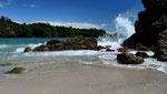Nächste Station war Quepos an der Pazifikküste. Vor allem bekannt durch den National Park Manuel Antonio.
