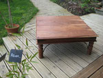 Table Sabine (commande)