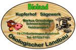 Sägewerk Kupferhof