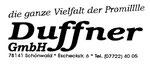 Getränke Duffner GmbH