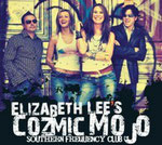 Cosmic Mojo mit Elizabeth Lee