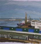 Le port, Alger, n°2